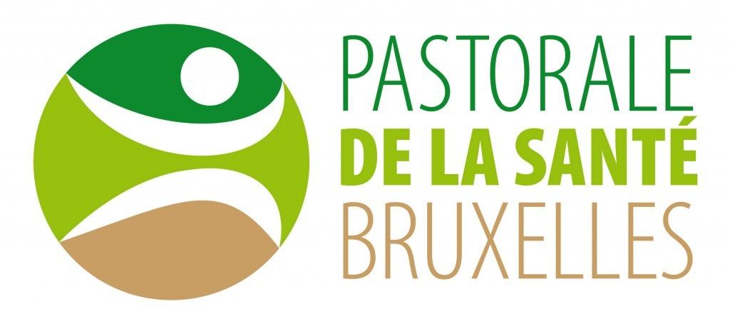 Logo pastorale de la santé FR