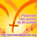 logo pastorale jeunes bruxelles
