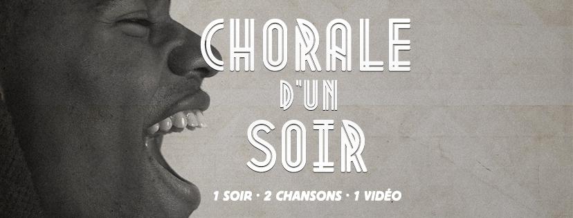 Chorale Dun Soir