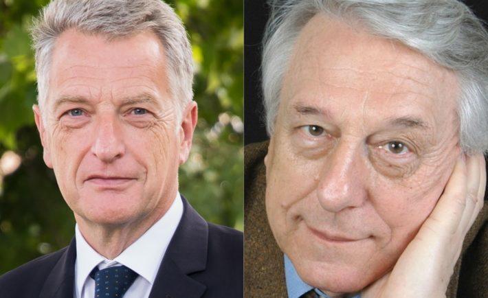 1 Février | Hervé Gaymard et Michel Winock aux Grandes Conférences Catholiques