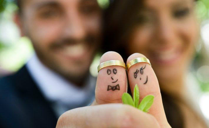 16&17 Octobre - Week-end de préparation au mariage