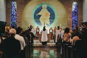 22 Janvier | Forum en ligne du Centre Sèvres : «Faut-il réinventer l'Église?»
