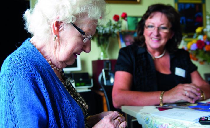 6 Mai |Formation - Comprendre et Accompagner la personne âgée (en distanciel)