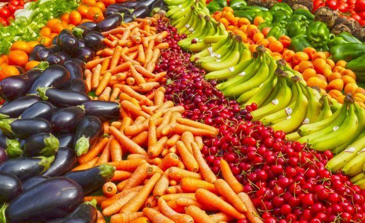 Conférence - « Belgique : droit à l'alimentation pour tous…quelles possibilités ? » (en ligne)