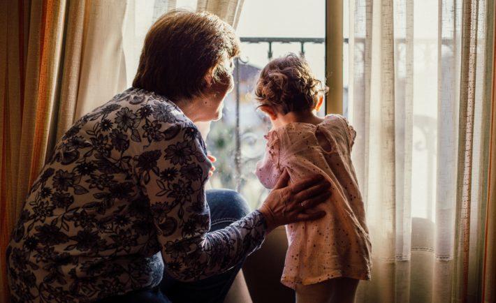 25 Juillet | Journée mondiale des grands-parents et personnes âgées
