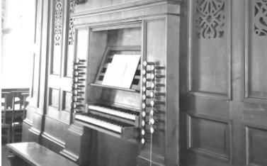 13 Novembre | Concert d'orgue à ND-de-Lourdes à Jette