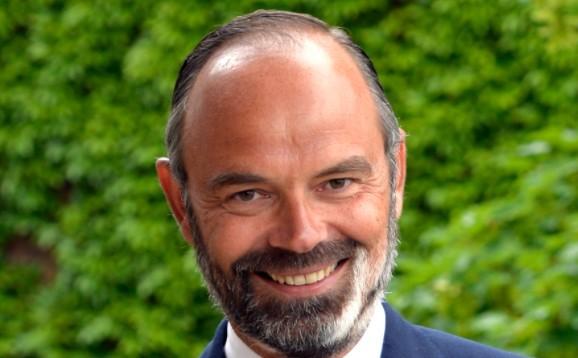 22 Mars | Grandes Conférences Catholiques - Edouard Philippe