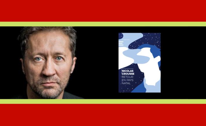 21 octobre | Nicolas Crousse à l'UOPC