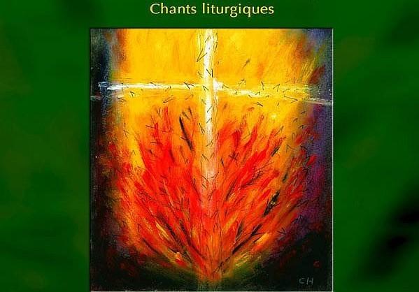 15 novembre | Cours de chant liturgique