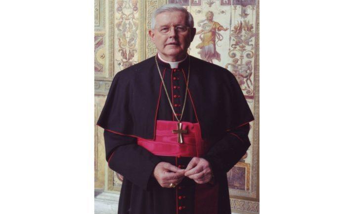 27 octobre | Messe de la COMECE en hommage à mgr Lebeaupain