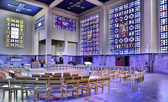 23 octobre | Oratorio interreligieux HEAVENS à Schaerbeek