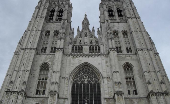 17 novembre | Concert du Fonds de Amis de la Cathédrale à Saints-Michel-et-Gudule