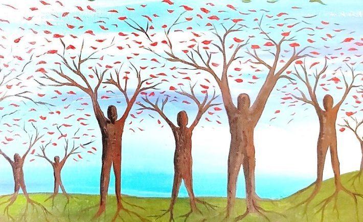22-24 octobre | Exposition du peintre Stéphane Rawadi (Liban) au Forum Saint-Michel