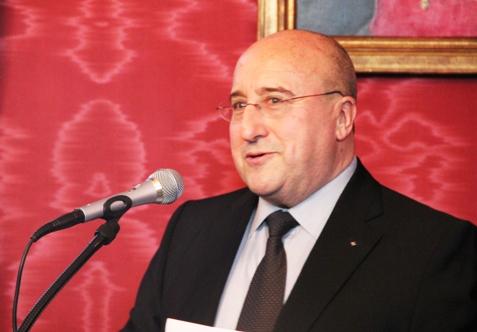 27 octobre | Conférence de l'abbé A. Borras sur le Synode au Forum Saint-Michel