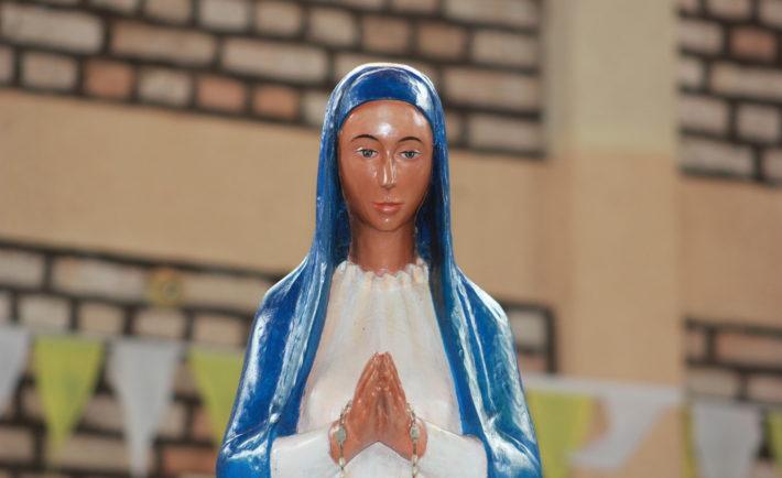 28 novembre | 40e anniversaire des apparitions de la Vierge à Kibeho (Rwanda)